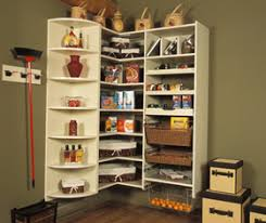 Home Storage Solutions by Custom Kitchen Pantries Home Storage Solutions