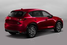 mazda new model 2016 mazda unveils second generation cx 5 suv by car magazine