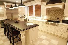designer kitchen island kitchen islands ideas cabinets pendant lights bi level island