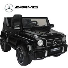cars mercedes official licensed kid ride on car mercedes benz g63 12v remote