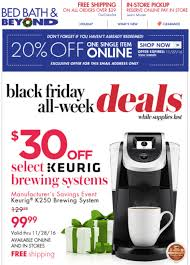 irobot black friday bed bath u0026 beyond black friday 2017 sale blacker friday