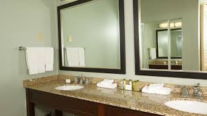 Bathroom Cabinets Raleigh Nc by Resort Style Doubletree Suites Raleigh Durham Nc