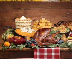 where to go for thanksgiving dinner in nyc thanksgiving