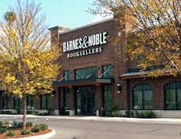 Barnes And Noble Grossmont Center Appearances