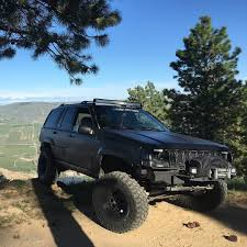murdered jeep grand cherokee knock knock goes the 4 0 jeep zj grand cherokee 509jeepclub