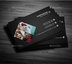 Best Visiting Card Designs Psd Best Business Card Designs Card Design Ideas