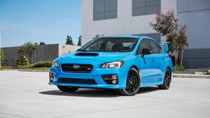 2016 Subaru Wrx Sti Review With Power Price And Photo Gallery