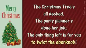 Funny Christmas Party - hilariously funny christmas party invitation wordings you can use