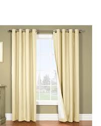 Bellagio Linen Drapery Panels Window Curtains Window Coverings U0026 Window Panels Linens N U0027 Things
