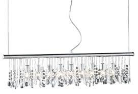 Esszimmerlampen Amazon Action Pendelleuchte 9 Flammig Länge 120 Cm Chrom 725809010000