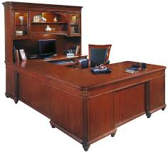 C Shaped Desk Desk And Hutch Desk Design Best U Shaped Desk With Hutch Designs