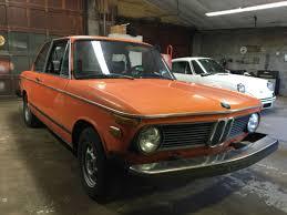 inka orange bmw 2002 bmw 2002 coupe 1976 orange for sale 2390098 1976 bmw 2002 inka orange