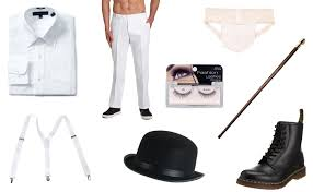Clockwork Orange Halloween Costume Droogs Costume Diy Guides Cosplay U0026 Halloween