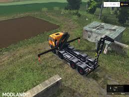 man tga hkl palfinger 34002 mod for farming simulator 2015 15
