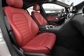 mercedes c300 car cover 2016 mercedes c300 rwd test motor trend