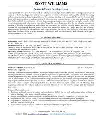 Java Programmer Resume Sample by Stylist Ideas Java Developer Resume Sample 8 Developer Resume