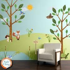 Best  Kids Wall Murals Ideas On Pinterest Kids Murals Mural - Kids room wallpaper murals