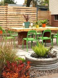 Cool Backyard Ideas On A Budget Cheap And Easy Backyard Ideas Modern Mosaic Cheap Easy Outdoor