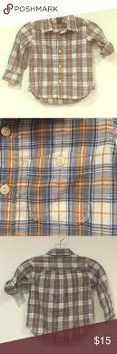 baby gap shirt sleeve shirt and shirts