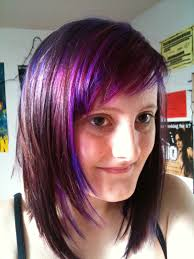 the pros and cons of colourful hair catherine elms