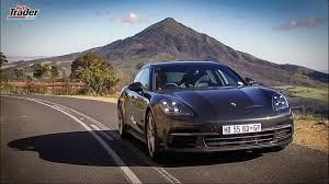 porsche panamera hatchback 2017 2017 porsche panamera 4 magic number 4 youtube