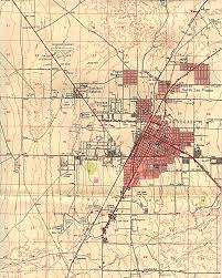 Nevada County Map Nevada Maps Perry Castañeda Map Collection Ut Library Online
