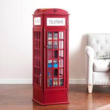 london phone booth bookcase london phone booth bookcase phone booth with lights bookshelf home