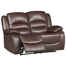2 Seater Reclining Leather Sofa Venice 2 Seater Reclining Leather Sofa Next Day Delivery Venice