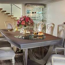 Michael Amini Dining Room Sets Home Design Ideas And Pictures - Dining room accent furniture