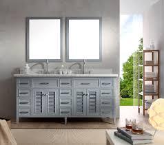96 Inch Bathroom Vanity by Ariel Kensington 73
