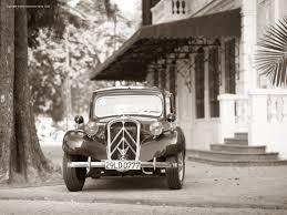 vintage citroen cars citroen car