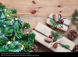 presents a tree a royalty free stock photo from