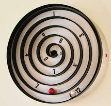 weird clock best 25 creative clock ideas clock ideas clocks and wall clocks