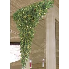 4 ft trees artificial part 16 fiber optic