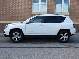 jeep compass air conditioning problems 2016 jeep compass 4x4 latitude 4dr suv in mi macomb