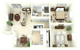 two bedroom floor plans house and floor plans residential two bedroom floor plan view