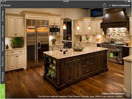 bedroom wonderful kitchen flooring and cabinet combinations