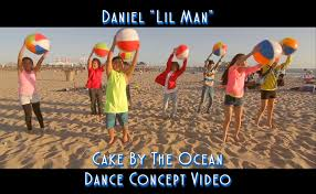 cake by the ocean dnce daniel