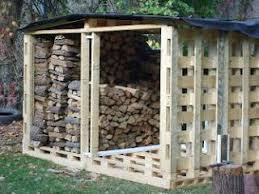 How To Build A Shed Out Of Wooden Pallets by 66 Best Diy Pallet Shed Images On Pinterest Diy Pallet Pallet