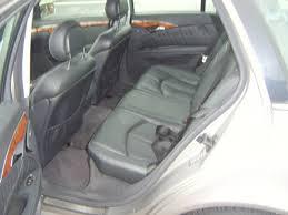 mercedes e320 wagon 2004 mercedes e class e320 4matic wagon 3rd row seat casa auto sale