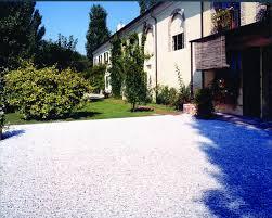 quanto costa la ghiaia pratopratico皰 griglia per pavimentazioni carrabili con finitura a