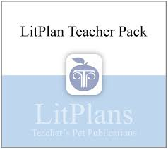 amazon com animal farm litplan a novel unit teacher guide with