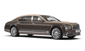 bentley mulsanne ti bentley complements ultra luxury with android in the new mulsanne