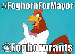 foghorn leghorn foghornrants