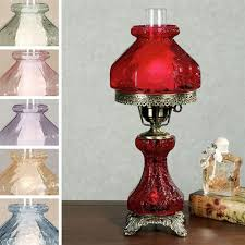 mini accent table lamps lighting and ceiling fans