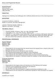programmer resume exle programmer resume sales programmer lewesmr