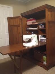 Sewing Cabinet With Lift by Best 25 Sewing Cabinet Ideas On Pinterest Sewing Box Rooms