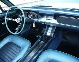 Ford Interior Paint 1966 Ford Mustang Paint Colors Car Autos Gallery