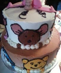 specialty baby shower cake gallery 4 azcakediva custom cakes