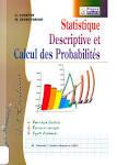 Statistiques : Statistique descriptive et calcul des probabilités ...